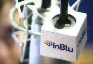 InBlu Radio microfono