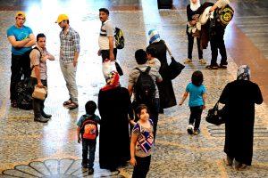 Siria:altri arrivi a Milano.Assessore, Alfano assente