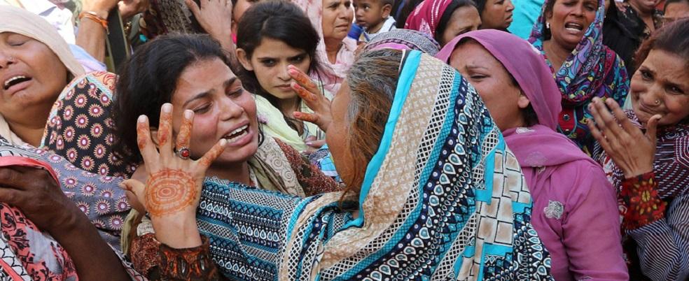 Siti di incontri Lahore Pakistan