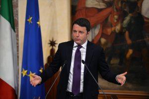 Renzi, ministero Agricoltura si chiamerà Agroalimentare