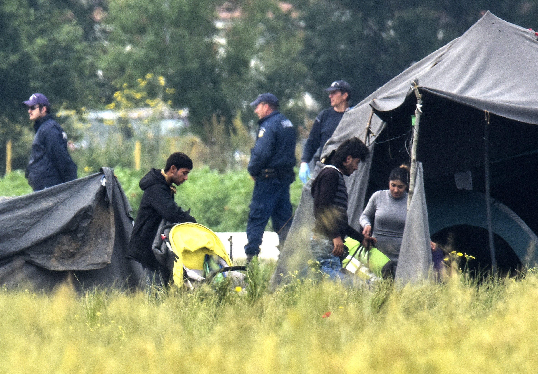 Ismu: più rifugiati nel mondo, meno richiedenti asilo in Italia