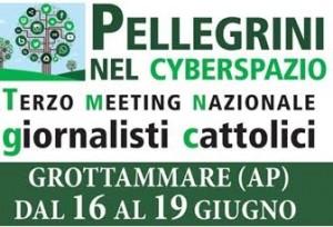 meeting nazionale giornalisti cattolici