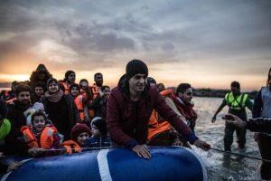 Immigrazione: Oxfam, nuovo quadro Ue per la coooperazione non sia contro diritti umani