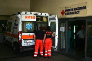 Ambulanza Pronto soccorso sanità salute