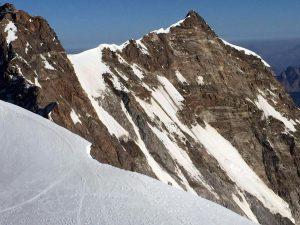 Incidenti montagna: tre alpinisti morti sul Monte Rosa