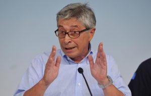 Sisma: Errani, no modello deciso,raccordo con Curcio-Cantone