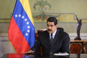 Venezuela signs energy agreements