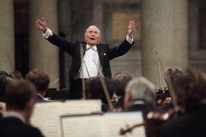 ++ Musica: morto direttore orchestra Georges Prêtre ++