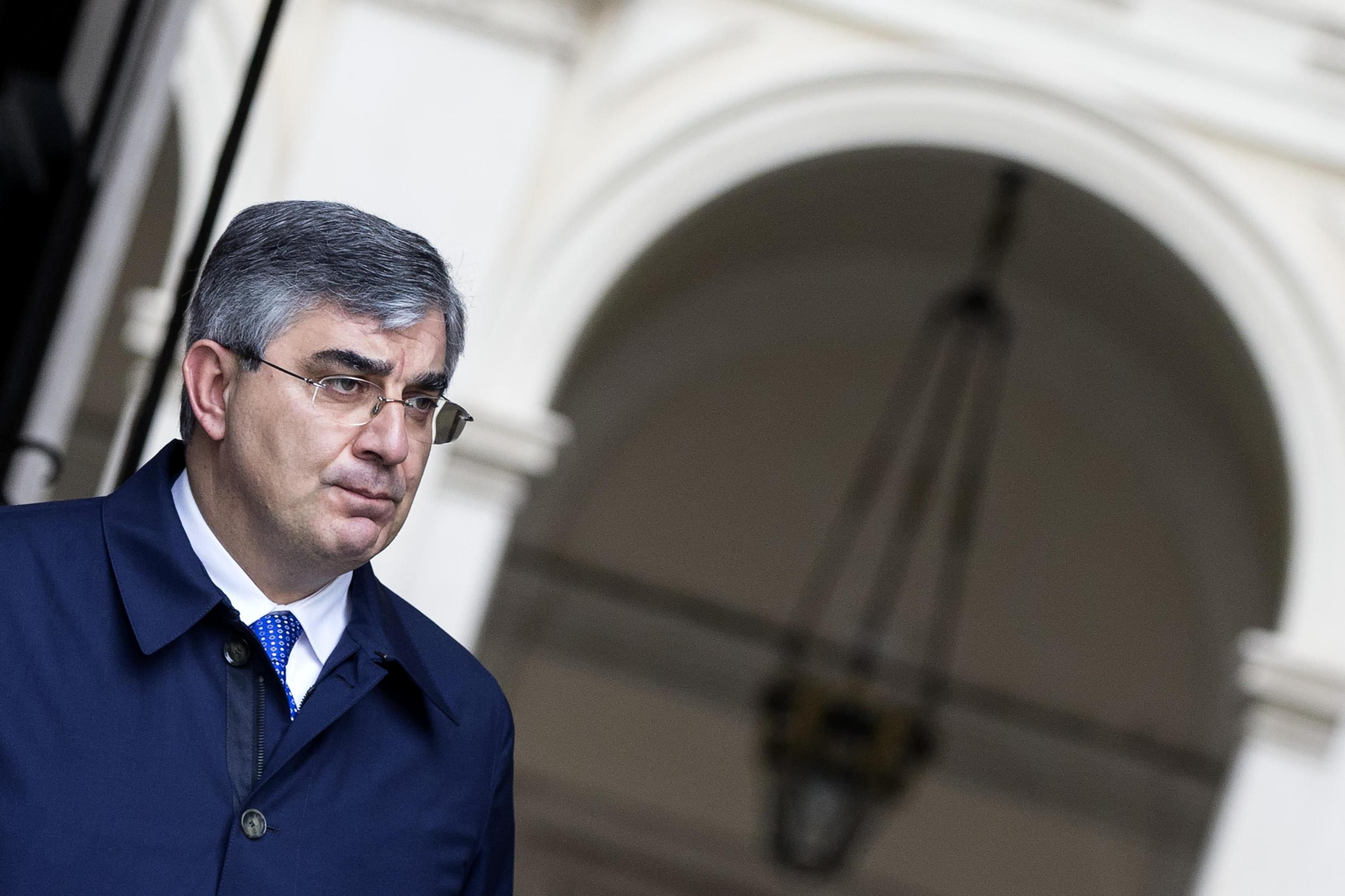 Rifiuti del Lazio in Abruzzo, Sospiri commenta la vicenda