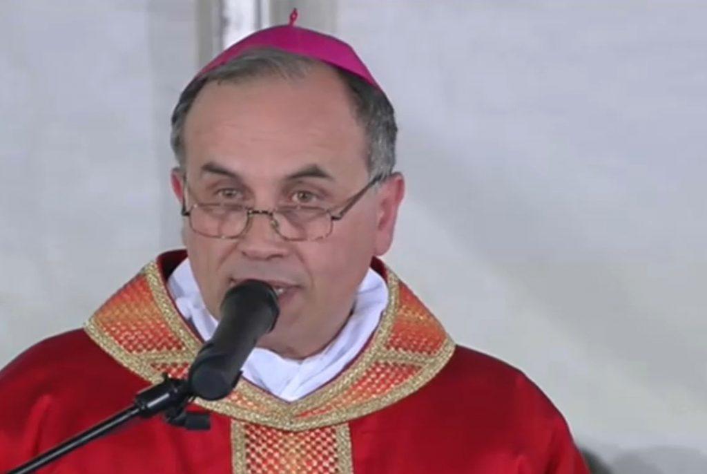 mons Domenico Pompili
