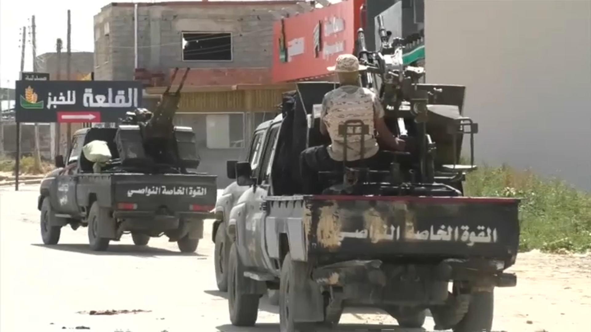 Libia, allarme dell'Onu: Tripoli nel caos, ci sono già 16mila sfollati