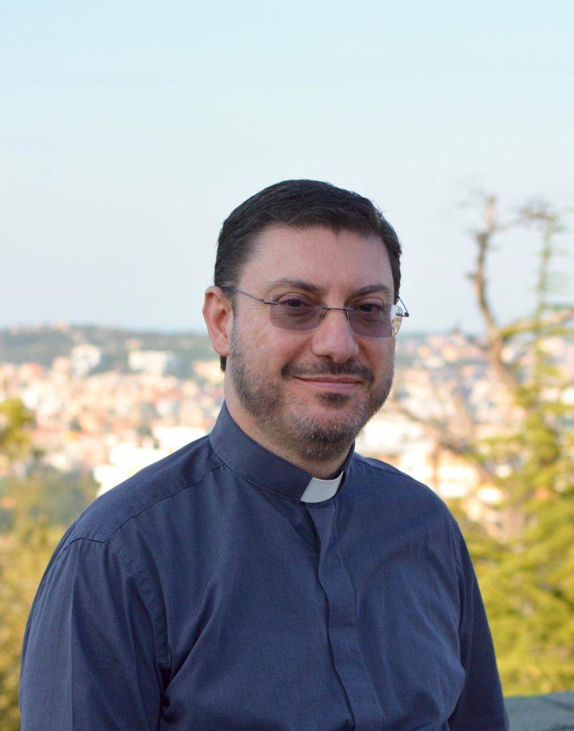 mons. Luciano Paolucci Bedini