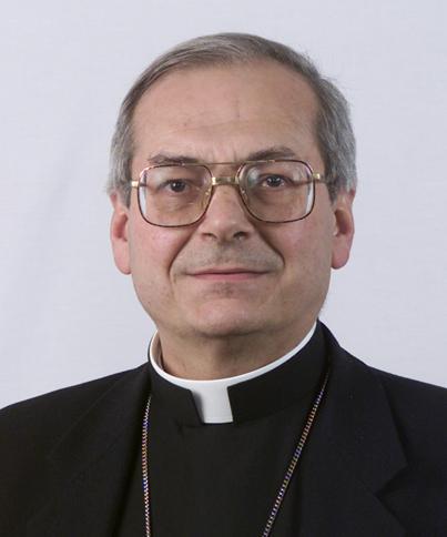 Mons Alfonso Badini Confalonieri