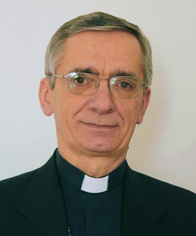 Mons. Daniele Gianotti