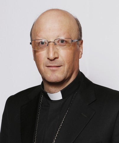 Mons. Guglielmo Giombanco