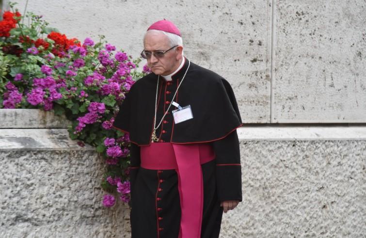 Mons. Francesco Milito