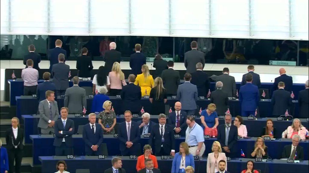 europarlamentari brexit